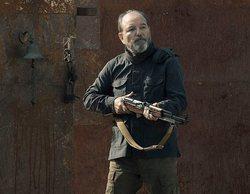 'Fear The Walking Dead': Strand se reencuentra con Daniel Salazar en el 5x02
