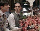 Los Javis llenan de guiños a su vida su cameo en 'La otra mirada': de 'OT' a ser familia de Macarena García