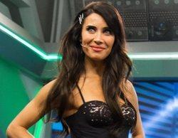 """Pilar Rubio juega al despiste en 'El hormiguero': """"¿Te imaginas que este es mi vestido de novia?"""""""