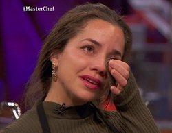 'MasterChef 7': Samira, undécima concursante expulsada tras una complicada eliminatoria