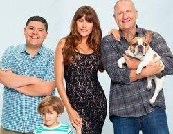 9 familias atípicas o diversas de series de televisión