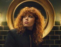 Netflix renueva 'Muñeca rusa' por una segunda temporada