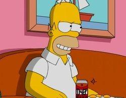 'Los Simpson' reinan en la sobremesa y superan a 'La que se avecina'
