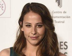 Irene Escolar protagonizará 'Dime quién soy', la nueva serie de Movistar+