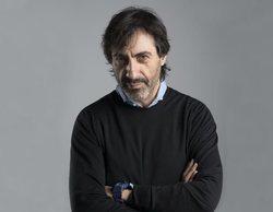 Juan del Val ficha por 'El programa de Ana Rosa', 'Ya es mediodía' y 'Cuatro al día'