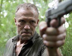 'La Torre Oscura' de Amazon ficha a Michael Rooker ('The Walking Dead')  para su piloto