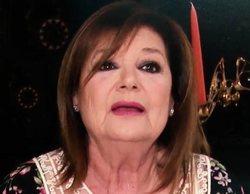 Teresa Rabal desmiente los rumores sobre su supuesta ruina económica