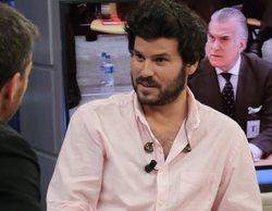 """Willy Bárcenas admite que consideró la oferta de participar en 'Supervivientes': """"Estaba bastante pelado"""""""