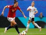 La derrota de España ante Alemania en el mundial femenino de fútbol se lleva el liderazgo en Gol