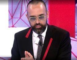 """Risto Mejide continúa su batalla contra Mediaset: """"¿Qué le deben a Eduardo Inda para tenerlo ahí sentado?"""""""