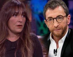 """Candela Peña ataca a Pablo Motos desde 'La resistencia': """"Fue un brasas"""""""