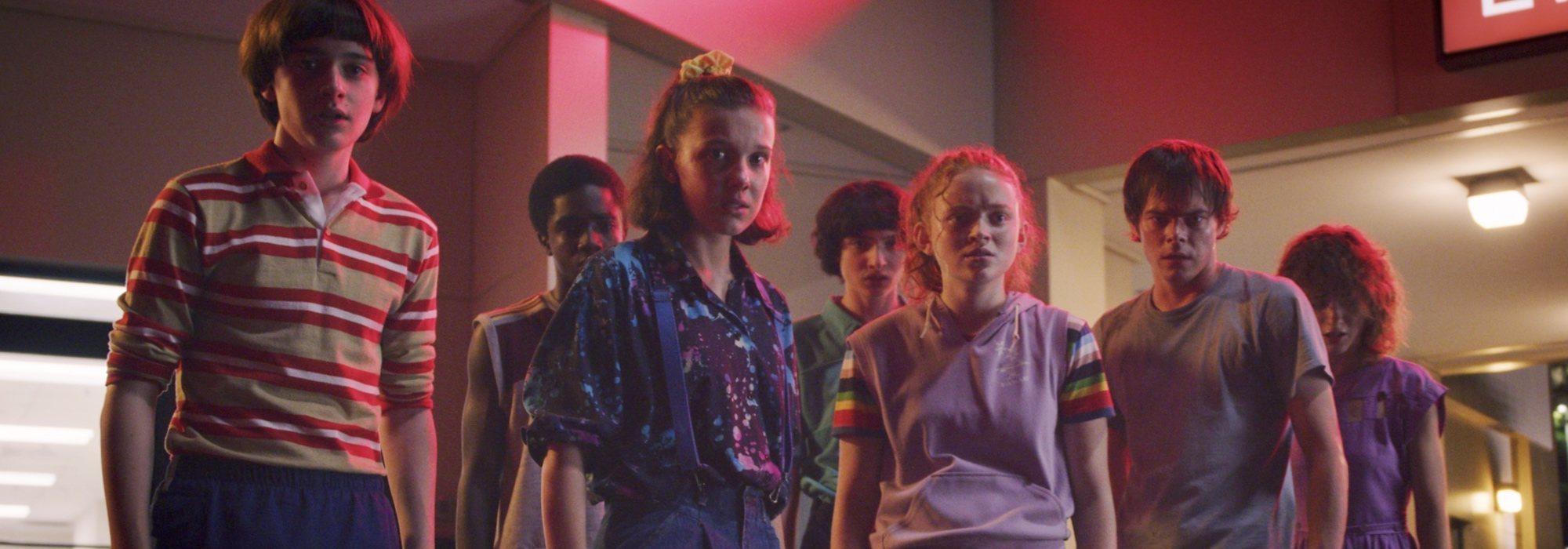Crítica de 'Stranger Things' (Temporada 3): Las terceras partes nunca fueron buenas