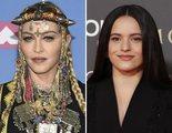"""Madonna desvela que quiso contratar a Rosalía antes de su fama: """"Querían cobrar una cantidad extraordinaria"""""""