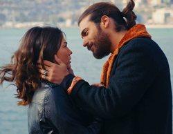 'Erkenci Kus': Can sorprende a Sanem pidiéndole que se case con él
