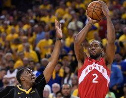 ABC se impone cómodamente al resto de cadenas con el sexto partido de los playoffs de la NBA