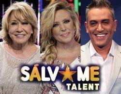 'Sálvame Talent': Mila Ximénez, Lydia Lozano y Kiko Hernández, posibles jueces fijos del concurso