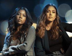 """'L.A.'s Finest', el spin-off de """"Dos policías rebeldes"""", tendrá segunda temporada"""