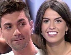 Alejandro Albalá y Sofía Suescun protagonizan un tenso reencuentro en 'Mujeres y hombres y viceversa'