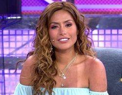 Miriam Saavedra revela que ha estado con Carlos Lozano a escondidas durante meses