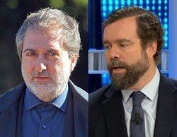 Javier Olivares lanza un zasca a VOX usando 'El Ministerio del Tiempo'
