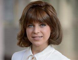 Thaïs Blume regresa a 'Amar es para siempre' recuperando su personaje de Nuria Salgado