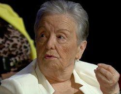 """María Galiana, muy crítica: """"Me preocupa la cantidad de mujeres que todavía siguen diciendo 'Soy tu esclava'"""""""
