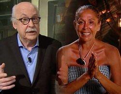 La pullita de Ferrán Monegal en laSexta a Isabel Pantoja por su paso en 'Supervivientes'