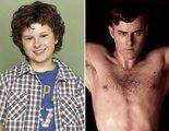Nolan Gould, Luke de 'Modern Family', se quita la camiseta en su sesión de fotos más sexy