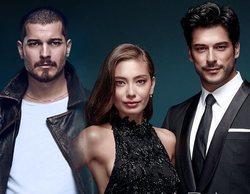 Divinity emite el final de 'Kara Sevda' y estrena 'Içerde' el viernes 21 de junio