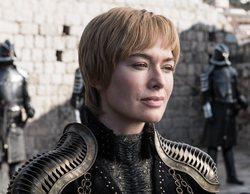 """'Juego de Tronos': Lena Headey también quería """"un final mejor"""" para Cersei Lannister"""