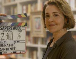 María Pujalte ficha por 'Merlí: Sapere Aude' para ser la nueva mentora de Pol