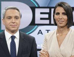 Atresmedia interpone un recurso contra la Junta Electoral Central por impedir el debate a cinco con VOX