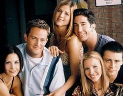 'Friends' pega el salto a HBO