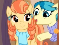 'My Little Pony' presenta una pareja de lesbianas por primera vez