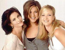 Las chicas de 'Friends' se reúnen 15 años después en el cumpleaños de  Courteney Cox