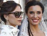 Victoria Beckham, de despreciar los regalos de Pilar Rubio como reportera a invitada estrella de su boda