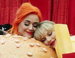 Taylor Swift se reconcilia con Katy Perry en un videoclip lleno de rostros televisivos e iconos LGBT