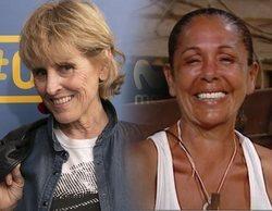 El alegato de Mercedes Milá a favor de Isabel Pantoja en 'Supervivientes'