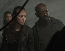 'Fear The Walking Dead': Un nuevo crossover protagoniza el 5x03