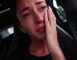 """Aurah Ruiz, destrozada por las críticas: """"Me estoy muriendo, no puedo dormir"""""""