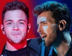 Duncan Laurence y Luca Hänni anuncian sus primeras actuaciones en España tras Eurovisión 2019