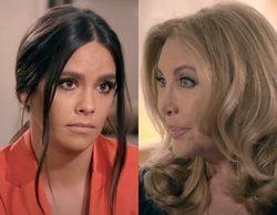 """Norma Duval y su zasca a Cristina Pedroche: """"Lleva trajes copiados de los míos de hace 30 años"""""""