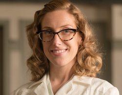 Cecilia Freire estará en el final de 'Velvet colección'