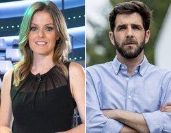 Andrea Ropero abandona 'laSexta noche' para sustituir a Gonzo en 'El intermedio'