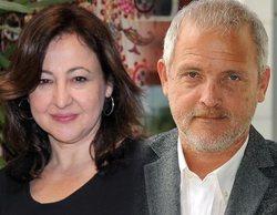 Carmen Machi y Jordi Rebellón, enfrentados con Hacienda por supuesto fraude fiscal