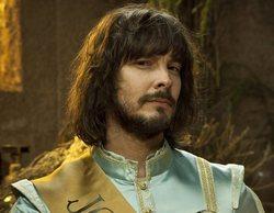 David Janer ('Águila roja') protagonizará la octava temporada de 'Amar es para siempre'