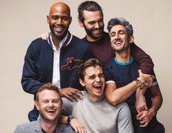 'Queer Eye', renovada por una cuarta y quinta temporada en Netflix