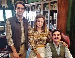 'Amar es para siempre': Llorenç González se suma a Los Ordóñez, la nueva familia de la octava temporada