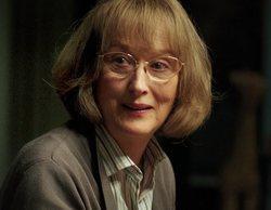 La trayectoria televisiva de Meryl Streep: De 'Holocausto' a 'Big Little Lies'