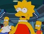 'Los Simpson' reina en Neox y 'Kara Sevda' despunta al acercarse a su desenlace